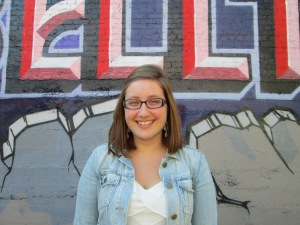 Congratulations Sarah on your successful year as LIHI's MLK AmeriCorps VISTA!